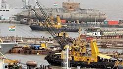 Nhìn lại vụ chìm tàu ngầm Kilo thảm khốc nhất lịch sử