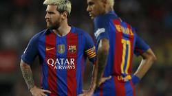 """CHUYỂN NHƯỢNG (18.7): M.U """"tống cổ"""" Martial, Neymar muốn rời Barcelona"""