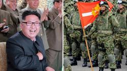 Nhật cảnh báo lạnh người Triều Tiên: Thời gian nói chuyện đã hết!