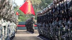 Báo Trung Quốc tuyên bố sẵn sàng chiến tranh với Ấn Độ