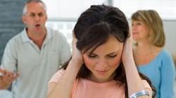 Hối hận vì đã tiếp tay cho bố chồng ngoại tình để trả thù mẹ chồng