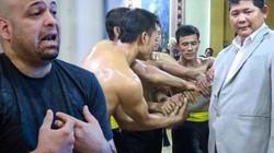Võ sư Flores ra chiêu cuối, quyết đấu với Huỳnh Tuấn Kiệt