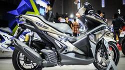 Giá xe Yamaha NVX 155 vừa ra mắt đã nhiều biến động