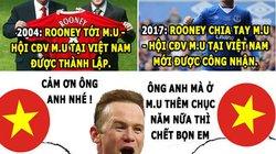 HẬU TRƯỜNG (18.7): Rooney giúp CĐV Việt Nam, Lukaku gây bất ngờ