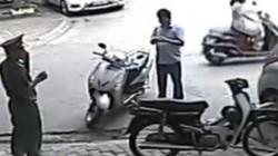 """Vụ """"lùm xùm"""" nữ PCT quận đi ăn bún: Chủ tịch phường bị phạt 2 lỗi"""