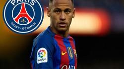 NÓNG: Neymar đồng ý gia nhập PSG với giá 222 triệu euro