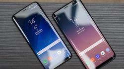 Doanh số bán Galaxy S8 cao hơn 15% so với Galaxy S7