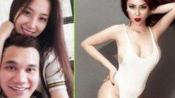 Ca sĩ Khắc Việt công khai tình yêu với nữ DJ người Hà Nội bốc lửa