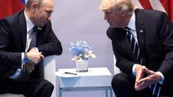 Bật mí về cuộc gặp được giữ kín giữa Trump và Putin ở G20