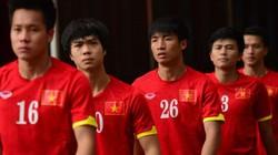 Lịch thi đấu vòng loại U23 Châu Á 2018 từ 19 – 23.7