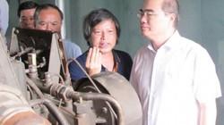 """TP.HCM sẽ áp dụng công nghệ """"biến"""" thải rác thành điện"""