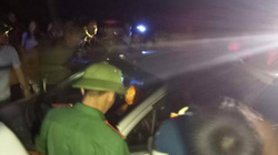 Đi ô tô vào làng trộm chó bị dân Hà Tĩnh vây bắt