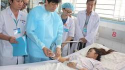 TP.HCM: Xuất hiện nhiều ca sốt xuất huyết diễn biến nặng