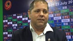 HLV U23 Campuchia tiết lộ bí quyết khiến Trung Quốc ôm hận
