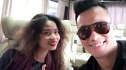 """Phan Hải """"nhí nhố"""" ở nước ngoài sau khi gặp tai nạn cùng Hương Phố"""