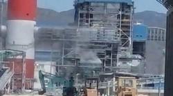 """Công bố hiện trạng môi trường: Bộ TNMT """"né"""" vụ nhiệt điện Vĩnh Tân"""