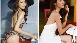 Hậu chia tay, hoa khôi Next Top Việt ngày càng sexy mướt mắt