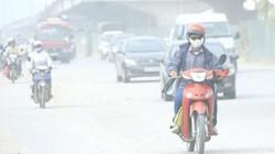 Ô nhiễm bụi bủa vây người đô thị
