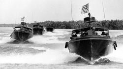 Cận cảnh loại tàu chiến Mỹ dùng cực nhiều ở Việt Nam