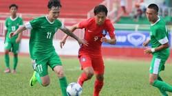 U22 Macao dùng học sinh, sinh viên đấu U22 Việt Nam