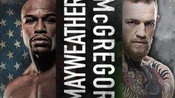 Sự nghiệp của Mayweather gầy dựng sẽ sụp đổ vì McGregor