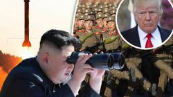 Triều Tiên bất ngờ tiết lộ mục tiêu đầu tiên nếu tấn công hạt nhân