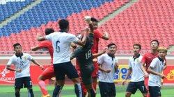 BXH, kết quả vòng loại giải U23 châu Á 2018 (ngày 21.7)