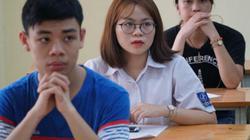 Xét tuyển ĐH, CĐ 2017: Lúng túng vì chưa có điểm phúc khảo