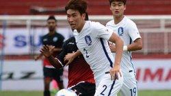 Báo Hàn nói gì về U22 Việt Nam và trận quyết đấu với Hàn Quốc?