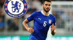 "Chelsea ""phá két"" tậu tuyển thủ Italia"