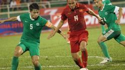 Chuyên gia nội ngợi khen U22 Việt Nam sau trận thắng Macau