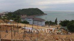 Đà Nẵng yêu cầu khẩn trương rà soát các dự án tại Sơn Trà