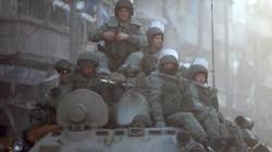Mỹ lo bị Nga loại khỏi chiến trường Syria sau khi đánh bại IS