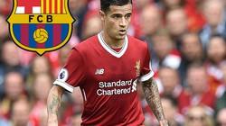 """Barcelona chốt giá """"cực khủng"""" mua Coutinho"""
