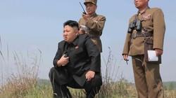 Triều Tiên đối mặt với sự hủy diệt khủng khiếp vì thảm họa này