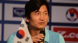 Hòa hoặc thua U22 Việt Nam, HLV U22 Hàn Quốc sẽ... mất việc?