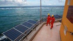 Huyện đảo Trường Sa sẽ được cấp điện liên tục