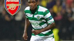 Sporting Lisbon bán rẻ William Carvalho cho Arsenal