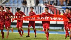 U15 Việt Nam - nhà vô địch xuất sắc nhất trong lịch sử