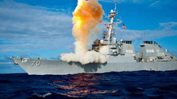 Vũ khí giúp Nhật Bản đủ sức đánh chìm tàu chiến TQ