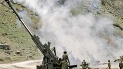 Ấn Độ dồn quân ở biên giới, sẵn sàng chiến tranh với TQ?