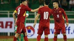 Xác định nhóm hạt giống U23 châu Á 2018: Việt Nam gặp khó