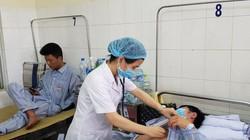 Hà Nội căng thẳng với gần 1.000 ổ dịch sốt xuất huyết