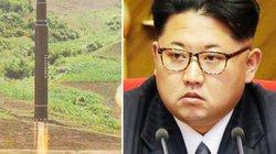 Triều Tiên thử tên lửa đạn đạo liên lục địa chết chóc tuần này?