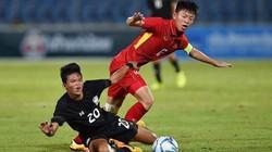 Vũ Tiến Long: Từ cầu thủ bị dọa cắt gân tới đội trưởng U15 Việt Nam