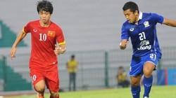 Lý do Việt Nam xếp nhóm dưới Thái Lan ở VCK U23 châu Á 2018