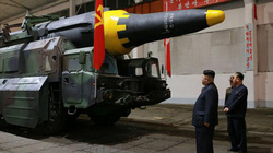 """Cảnh báo ớn lạnh của Triều Tiên với """"trùm"""" CIA Mỹ"""