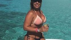 Đăng ảnh bikini, nữ cảnh sát Brazil được cầu hôn liên tục