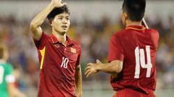 5 tiền đạo hay nhất vòng loại U23 châu Á: Có tên Công Phượng