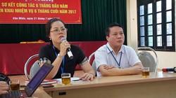 """Thanh tra vào cuộc vụ """"xin giấy chứng tử gặp khó"""" ở phường Văn Miếu"""